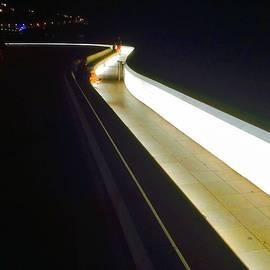 Julian Darcy - Light path