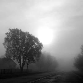 Corey Habbas - Light Through a Fog
