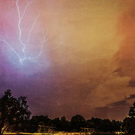 Marvin Spates - Lightning Strike