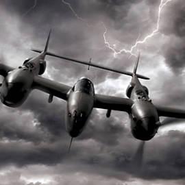 Peter Chilelli - Lightning Strikes Again