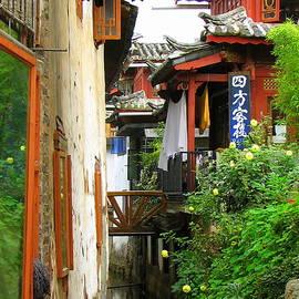 Lijiang Back Canal