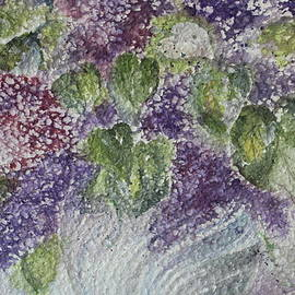 Patricia Susan Wells - Lilacs