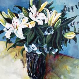 Jolante Hesse - Lilies