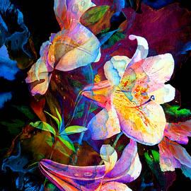 Hanne Lore Koehler - Lily Fiesta Garden