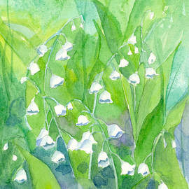 Cathie Richardson - Lily of the Valley