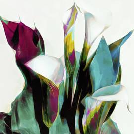 Hal Halli - Lily Pastel Pastiche