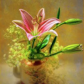 Larry Bishop - Lily Pot