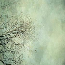 Priska Wettstein - Limbs of a tree 3