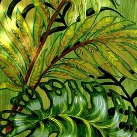 Em Scott - Lime Green 1