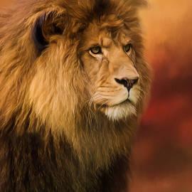 Jordan Blackstone - Lion Legacy - Lion Art