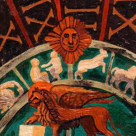 Genevieve Esson - Lion Of St. Mark
