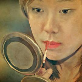Salome Hooper - Lipstick