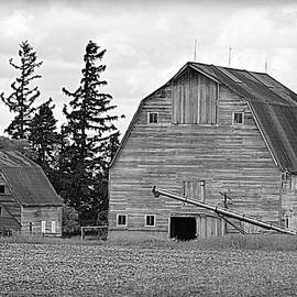 Kathy Krause - Little And Big Barn