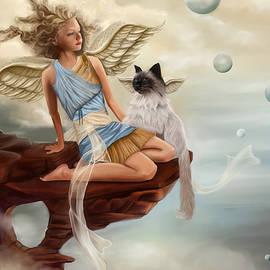 Maggie Terlecki - Little Angel
