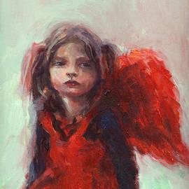 Svetlana Novikova - Little angel