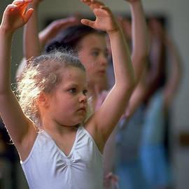 JS Stewart - Little Ballerina