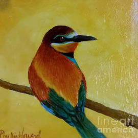 Phyllis Howard - Little Bee Eater