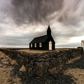 Little Black Church - Larry Marshall