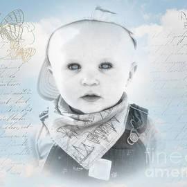 Karen Lewis - Little Boy Blue