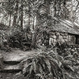 Wes and Dotty Weber - Little Cabin Of Stone D5013