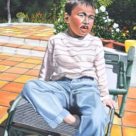 John Houseman - Little California Boy
