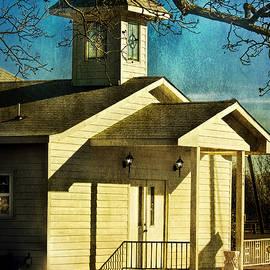 Joan Bertucci - Little Church