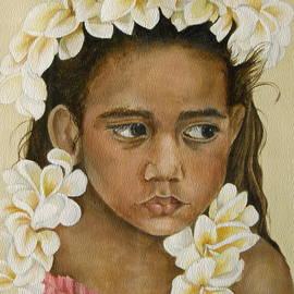 Elaine VanWinkle - Little Dancer