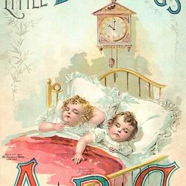 Reynold Jay - Little Darlings ABC Book