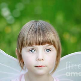 Maria Bobrova - Little Fairy 2