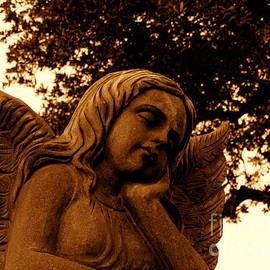 Nathan Little - Little Girl Angel