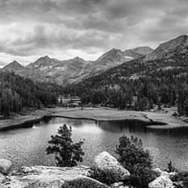 Alexander Kunz - Little Lakes Valley Panorama