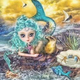 Mo T - Little Mermaid