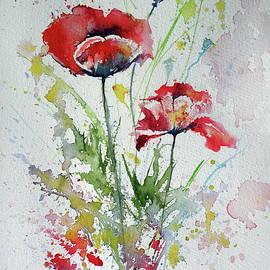 Little poppies - Kovacs Anna Brigitta