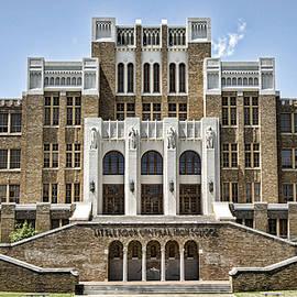 Stephen Stookey - Little Rock Central High