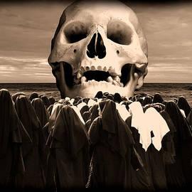 Wayne Higgs - Little Sisters of the Divine Skull