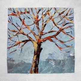 Cathy MONNIER - Little tree