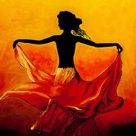 Nikki Chauhan - Live Love dance