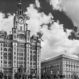 Georgia Fowler - Liverpool Historic Buildings