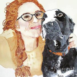 Sandy McIntire - Livvy and Amos
