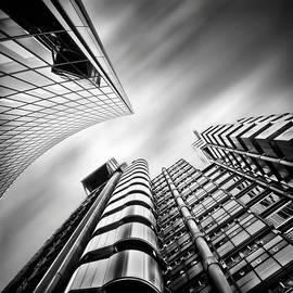 Frank Waechter - Lloyds London