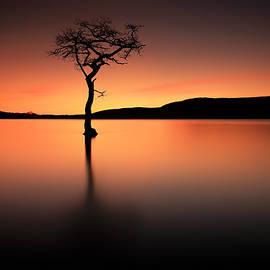 Grant Glendinning - Loch Lomond Afterglow