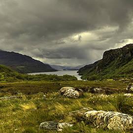 Robert Murray - Loch Maree