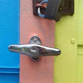 Chrisann Ellis - Lock it Up