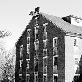 Brenda Conrad - Locust Lane Mill