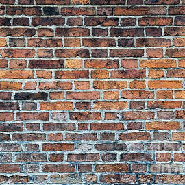 London Brick Wall - Tim Gainey