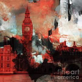 Gull G - Big Ben London