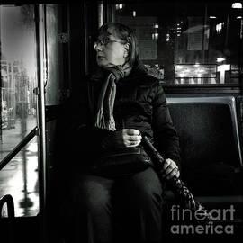Miriam Danar - Long Ago and Far Away