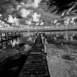 Kevin Cable - Long Dock