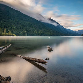 Pierre Leclerc Photography - Long Exposure At Birkenhead Lake
