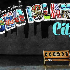 Nina Bradica - Long Island City